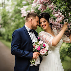 Wedding photographer Anastasiya Vladimirova (VladiAnastas). Photo of 23.07.2017