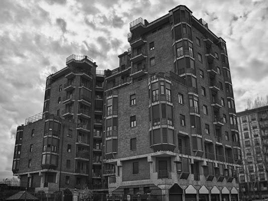 Castello urbano di bartlindon