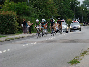 Photo: Førergruppen