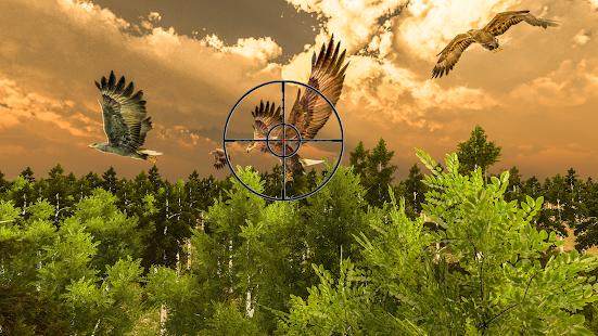 Eagle Bird Hunting Season 2017 - náhled