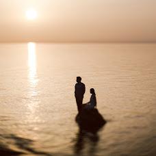 Bröllopsfotograf Malik Alymkulov (malik). Foto av 28.07.2015