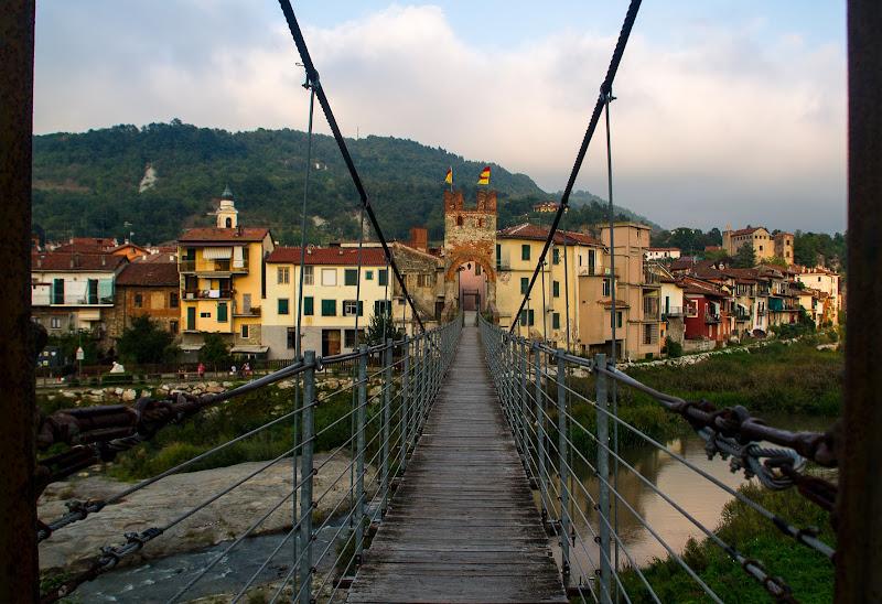 Ponte mobile di Ro51
