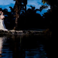 Wedding photographer Cristian Bustos (CristianBusto). Photo of 07.02.2018