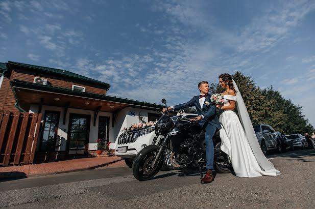 Весільний фотограф Андрей Карачевцев (andrkemr). Фотографія від 05.11.2020