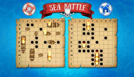 Sea Battle ( Battleship ) Jogos (apk) baixar gratuito para Android/PC/Windows screenshot