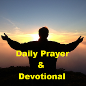 Daiy Prayer & Devotion