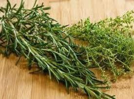 Fresh Herb Vegetable Marinade-annette's Recipe