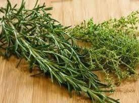 Fresh Herb Vegetable Marinade-annette's