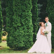 Wedding photographer Denis Khuseyn (legvinl). Photo of 02.01.2018