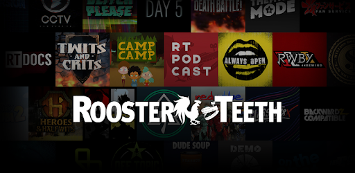 Rooster Teeth® - Apps on Google Play
