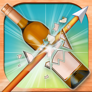Bottle Shoot: Archery for PC and MAC