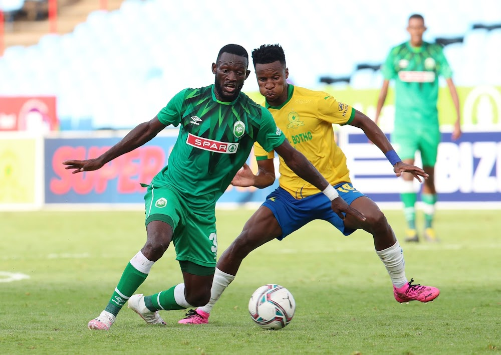 Mulenga continues to believe in the AmaZulu cause