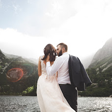 Wedding photographer Aleksandr Gomenyuk (Gomeniuk). Photo of 07.07.2016