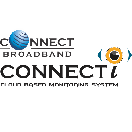 Connect-i Home Monitoring