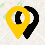 Taxi Fair Icon