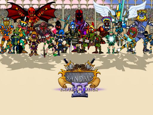 Swords and Sandals 2 Redux 2.1.0 screenshots 21