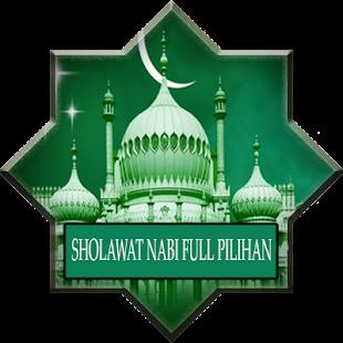 Sholawat Nabi Full Pilihan - náhled