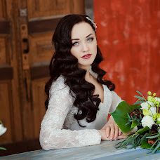 Wedding photographer Lana Nikonova (nakado). Photo of 19.03.2018