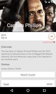 Cathode: Shows and Movies screenshot 4