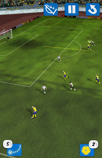 Score! World Goals screenshot 3