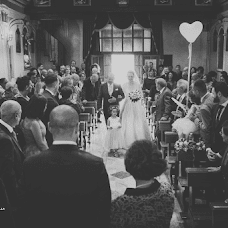 Wedding photographer Vincenzo Tortorella (Tortorella). Photo of 28.11.2017