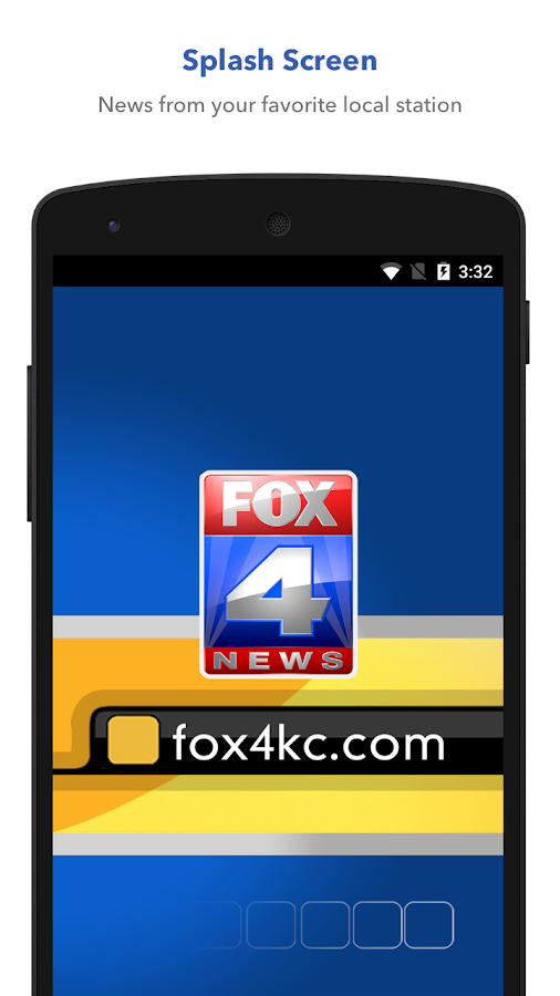 FOX 4- screenshot