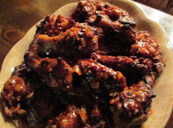 Blackbear's Grillin Sauce