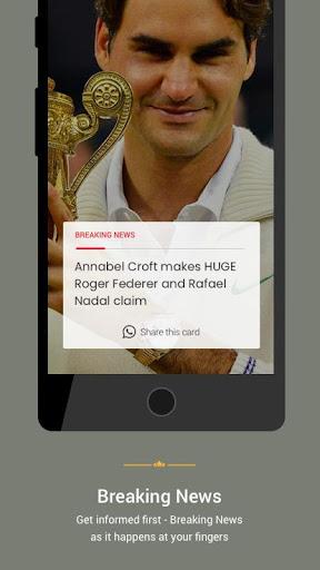 Way2News - News, Short News 5.3 screenshots 4