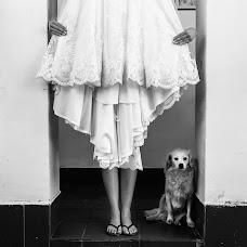 Свадебный фотограф Viviana Calaon Moscova (vivianacalaonm). Фотография от 28.06.2017