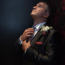 Fotógrafo de bodas Fernando Sainz (sainz). Foto del 24.09.2018