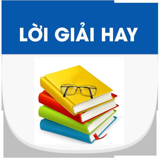 Loigiaihay.com - Lời giải hay