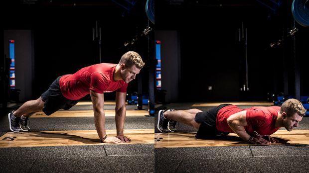 Simplify Muscle Development Workouts