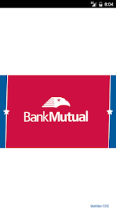 Bank Mutual Mobile Banking- screenshot thumbnail