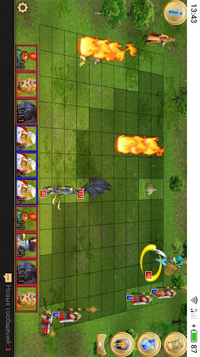 LordsWM Mobile android2mod screenshots 8