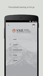 Sikkim Manipal University - DE- screenshot thumbnail