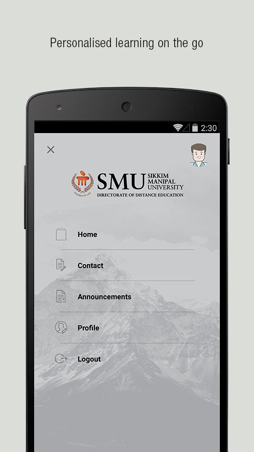 Sikkim Manipal University - DE- screenshot