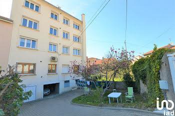 appartement à Unieux (42)