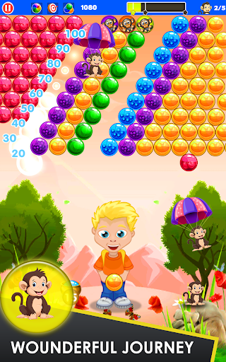 bubble shooter 2020 New Game 2020- Games 2020 3.5 apktcs 1