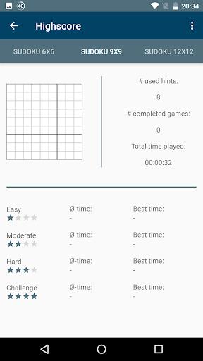Sudoku daily-online funny sudoku kingdom  screenshots EasyGameCheats.pro 4