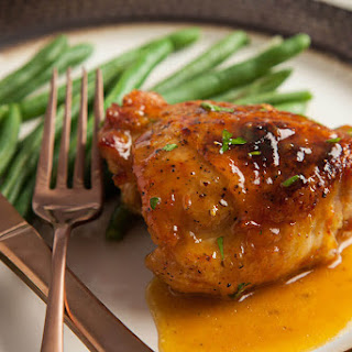 Honey Mustard Chicken Orange Juice Recipes