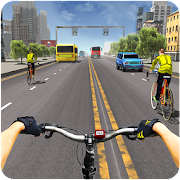 Game Bicycle Racing & Quad Stunts APK for Windows Phone