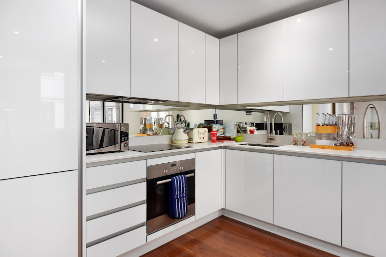 Chancery Lane Serviced Apartments in Central London ...