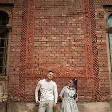 Wedding photographer Bogdan Gontar (bodik2707). Photo of 13.10.2018