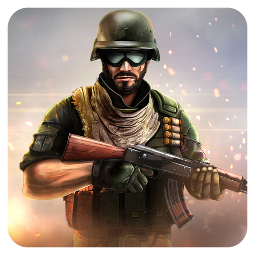 Yalghaar: Action FPS Shooting Game Icon