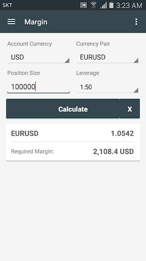 Forex Calculators hack tool