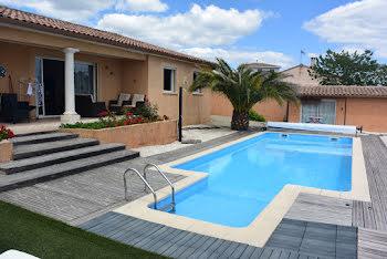 villa à Ribaute-les-Tavernes (30)