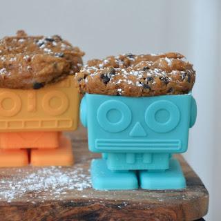Best Pumpkin Muffins.