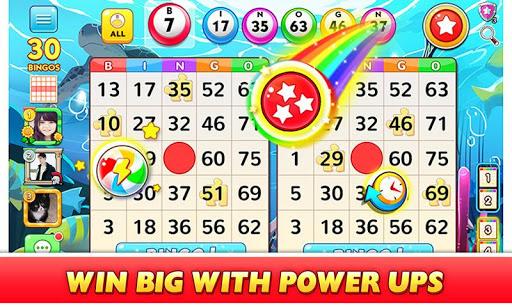 Bingo Win 1.2.6 screenshots 16