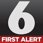 WBRC First Alert Weather icon
