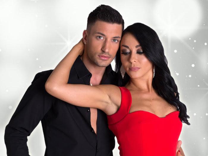 BBC Strictly star to return to Newtown